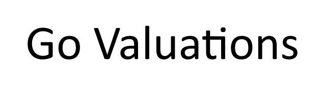 Go Valuations